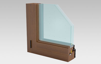 Ultra soundproof vacuum insulated glass