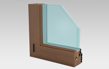 Bulletproof Vacuum Insulated Glass
