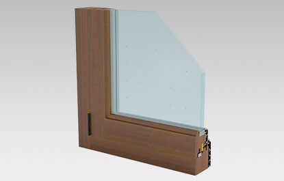 Soundproof Vacuum Insulated Glass