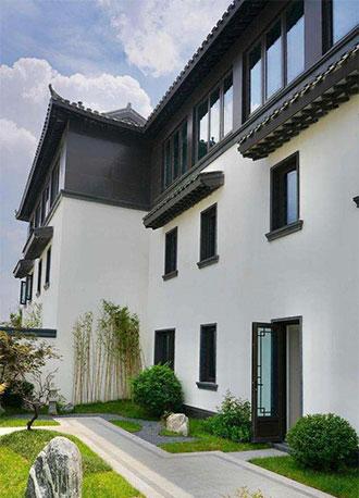 Villas in Weifang,Shandong