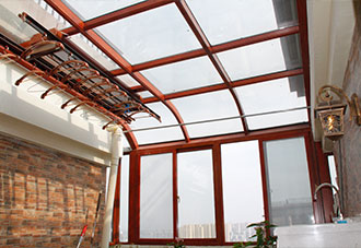 Sunroom in Anhui