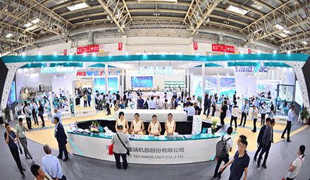 LandGlass at China Glass 2019