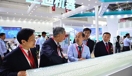LandGlass Shining at China Glass 2019