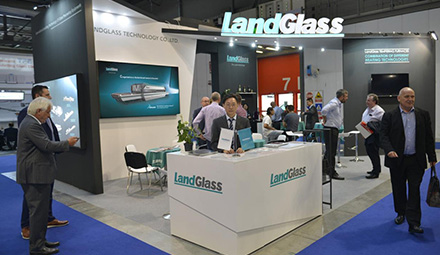 It's Showtime!The Glory Moments of LandGlass at VITRUM 2019