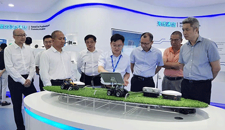 Fuyao Glass and BOstar Navigation Entered a Strategic Cooperation Agreement to Develop New Auto Glass