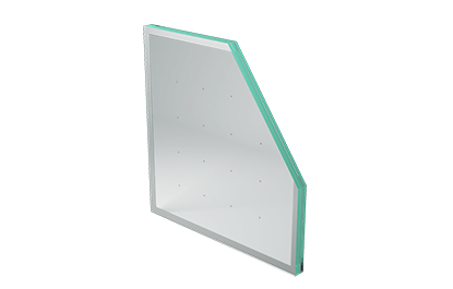 Vacuum Insulated Glass