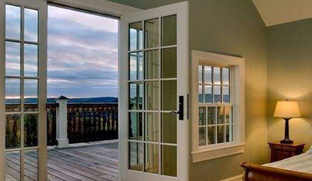Application of Vacuum Insulated Glass in Home Appliances
